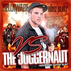 Versus - The Juggernaut CD [Hellaware]