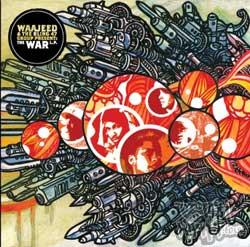 Wajeed - War LP [Fat City]