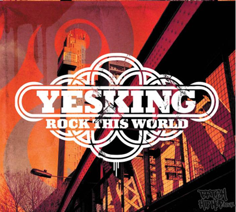 Yes King - Rock This World CD [Yes King]