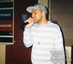 Young Kof