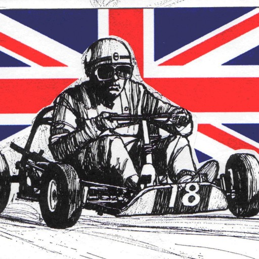 Eligible Engines | British Historic Kart Club