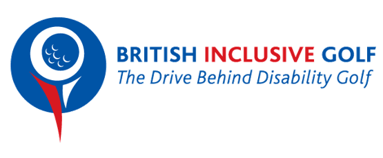 British Inclusive Golf Charity