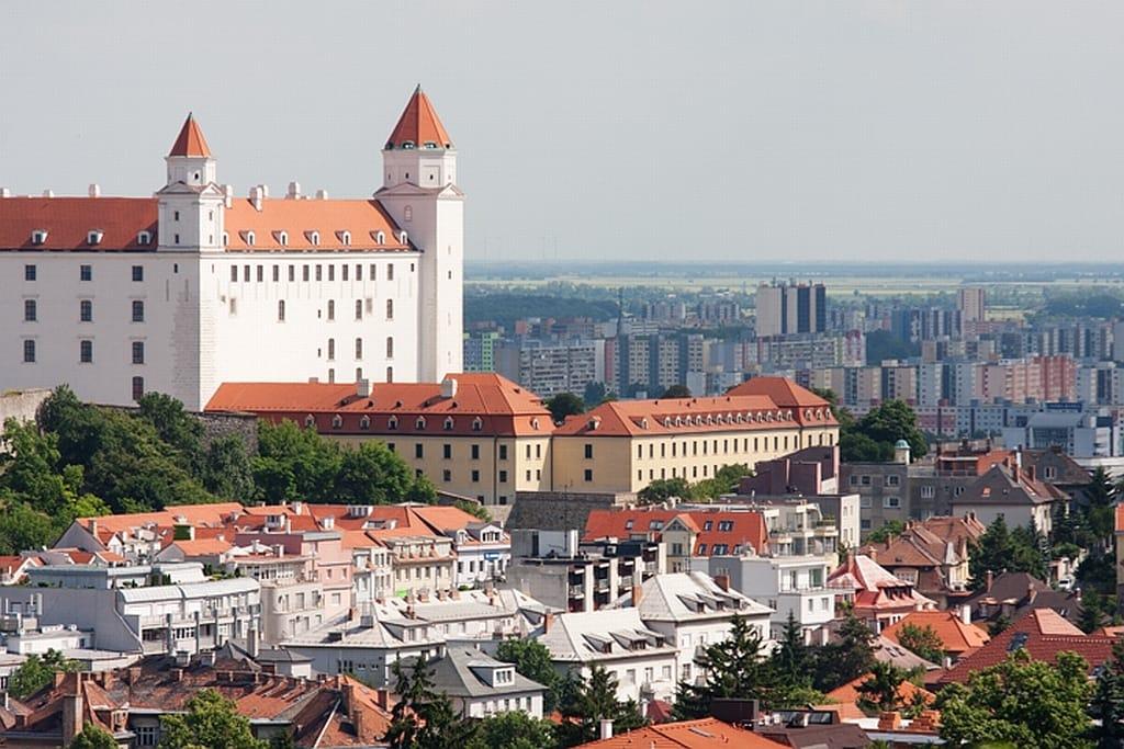Bratislava Registration