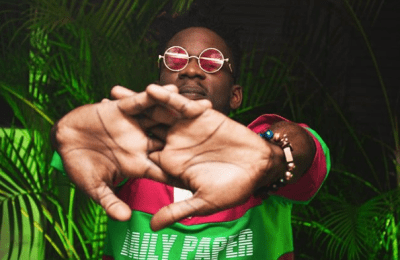 Popcaan, Mr Eazi connects to the African massive with 'Body So Good' remix