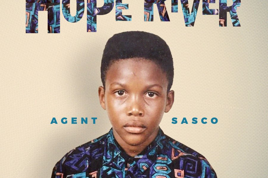 "AGENT SASCO SHARES OFFICIAL VIDEO FOR ""BANKS OF THE HOPE"""