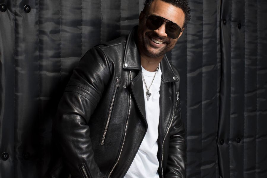 """Shaggy Drops Brand New Video """"Use Me"""""""
