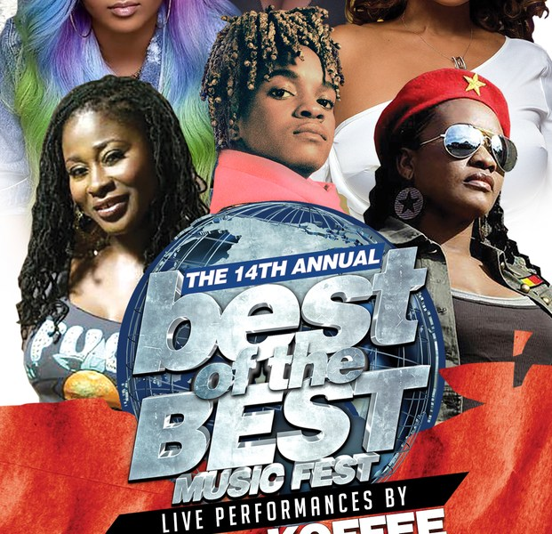 Spice, Shenseea, Koffee and more headline Best Of The Best 2020
