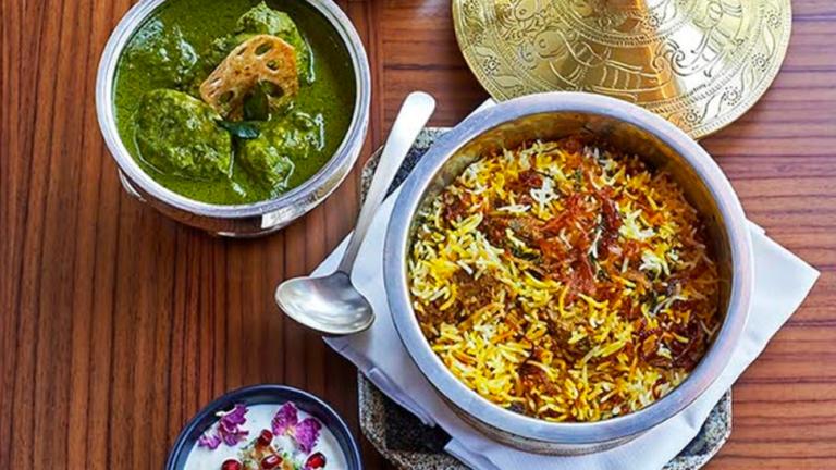 Top 10 Halal restaurants in London to visit