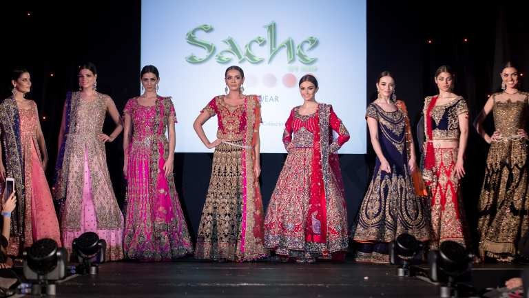 British Asian designers set 2015 trends