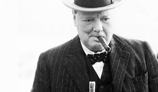 Was Churchill a strong admirer of Islam?