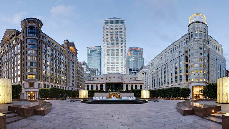 Qataris pledge to expand Canary Wharf after buying it for £2.3 billion