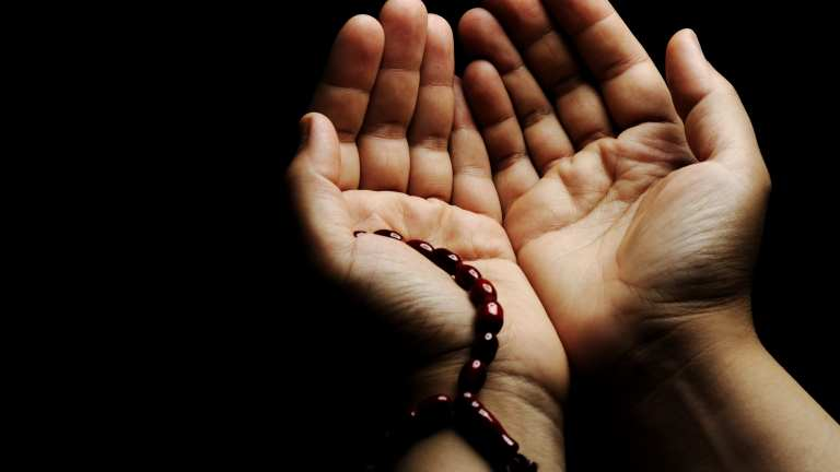 10 Dua's to Say in the Night