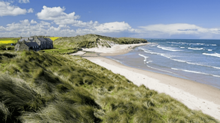 Northumberland is a wonderful county to explore