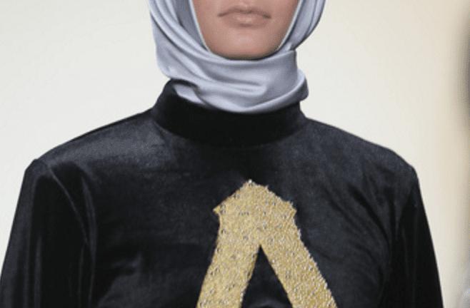 Anniesa Hasibuan Winter collection 2017