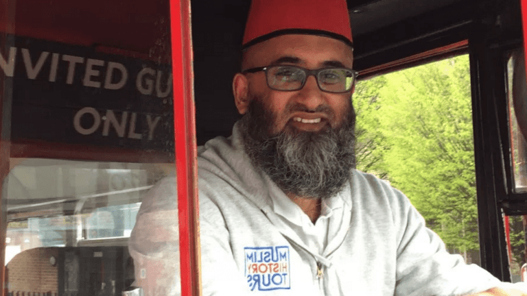 Muslim Heritage and History Bus Tour