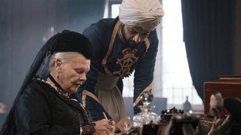 The story of Queen Victoria & Abdul Karim