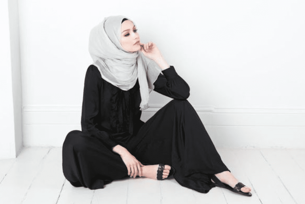 29d297509b39 Aab joins up with British Store Debenhams to sell hijabs and modest fashion  range