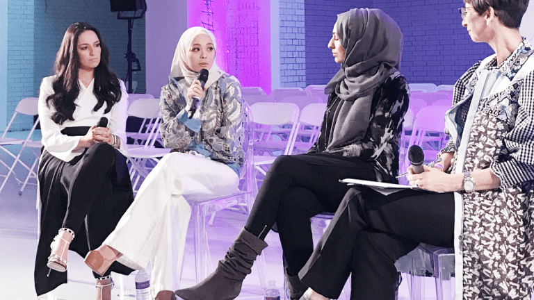 Malaysia's Aidijuma acquires majority stake in UK modest fashion e-retailer Haute Elan