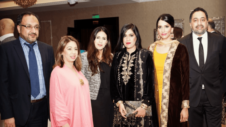 PAGE raises funds for children in Pakistan