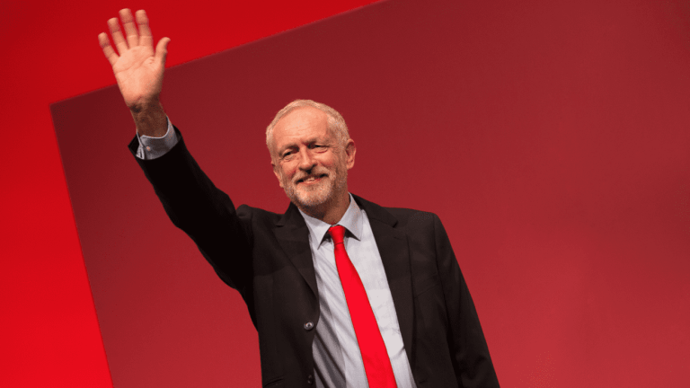 Jeremy Corbyn's special Ramadan video message for the Muslim community