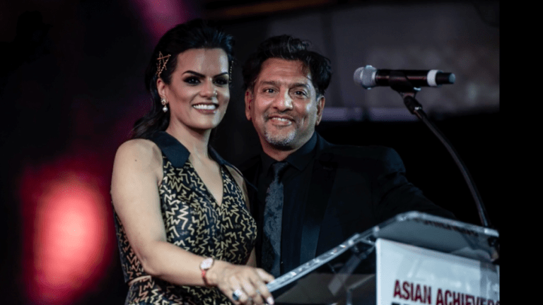High-profile Muslims are winners at the 18th Asian Achievers Awards 2018