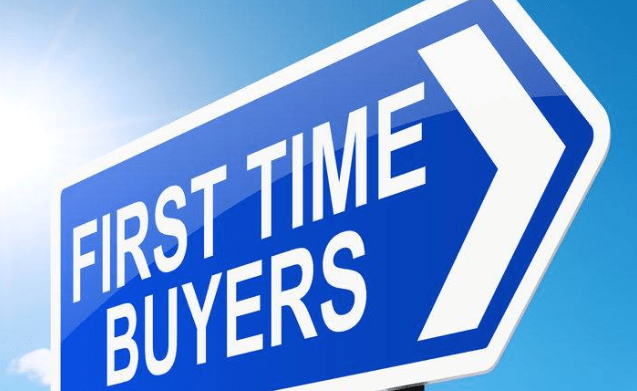Good news for first time buyers, bad news for renters
