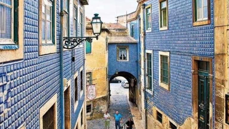 City Break: Lisbon Portugal