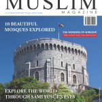 British Muslim Magazine | UK's Leading Asian Lifestyle Magazine Autumn Winter