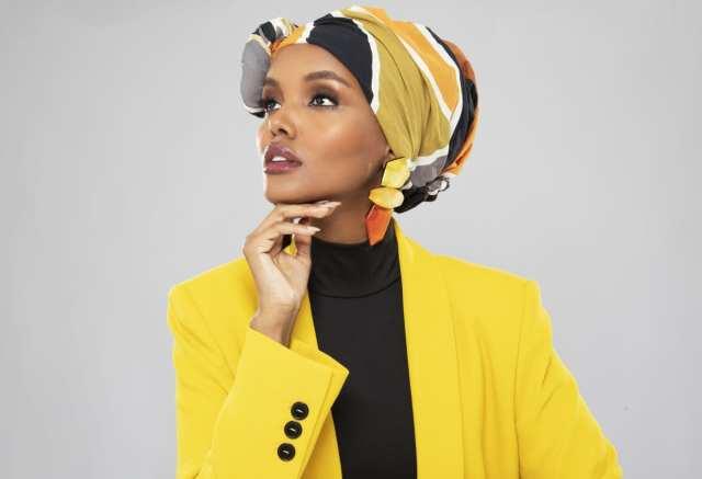 Haima Aden