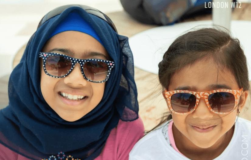 Eid Festival London