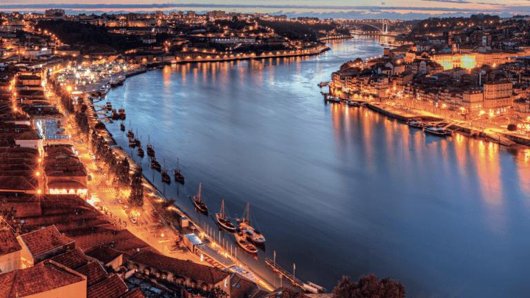 Porto – A City Guide