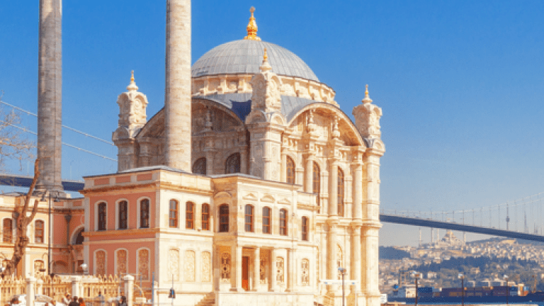 Top Halal Travel Destinations for Muslim Couples