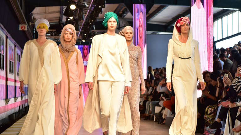 Modest fashion world set to gather in Istanbul this April