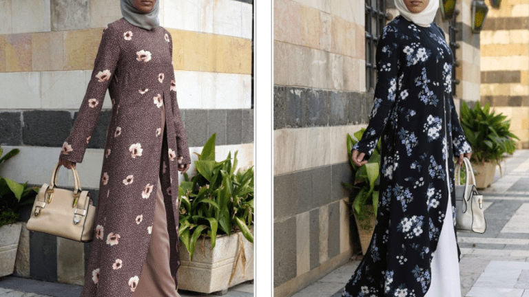 Our Spring Shopping Guide for Modest Clothing