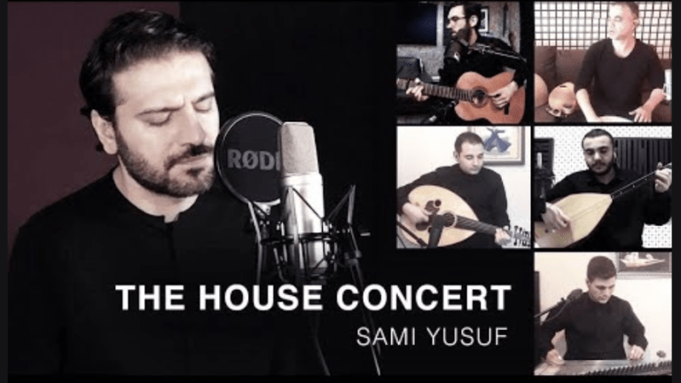 Sami Yusuf – The House Concert