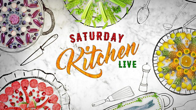 BBC's Celebration Kitchen Live celebrates Eid, serving up special dishes and connecting audiences during isolation