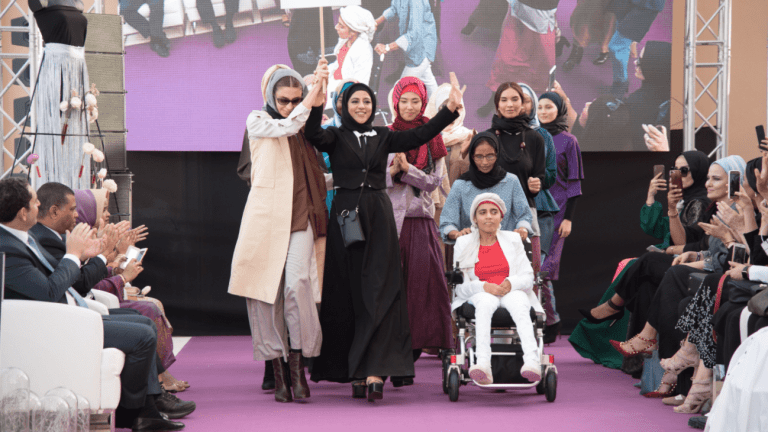 Revamping fashion for special needs with designer Asiya Rafiq