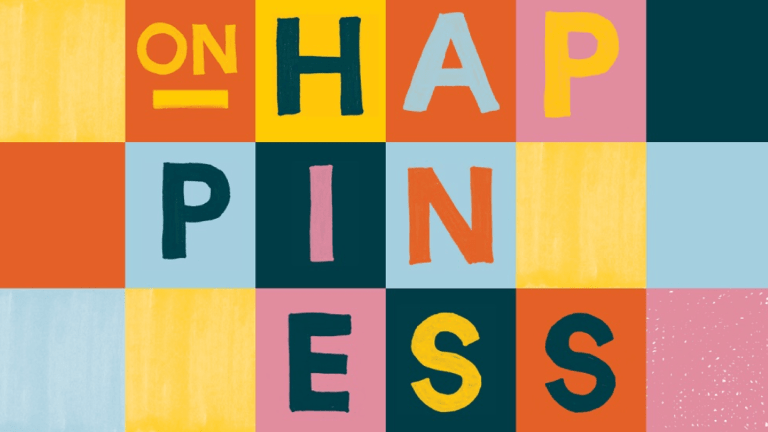 Happiness, a season of free exhibitions, events and activities exploring the complex theme of happiness.