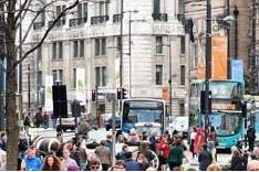 oxford street pedestrianisation consultation pushed back 4