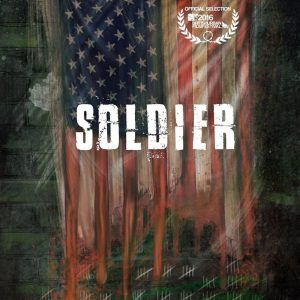 Soldier - Directed by Maia Watkins