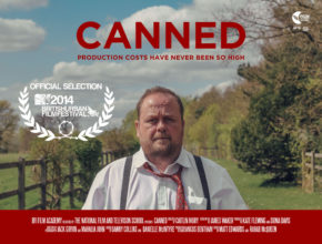 Canned - Directed by Caitlin Ivory