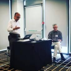 Michel Bitbol and John Preston encounter 'resistance'