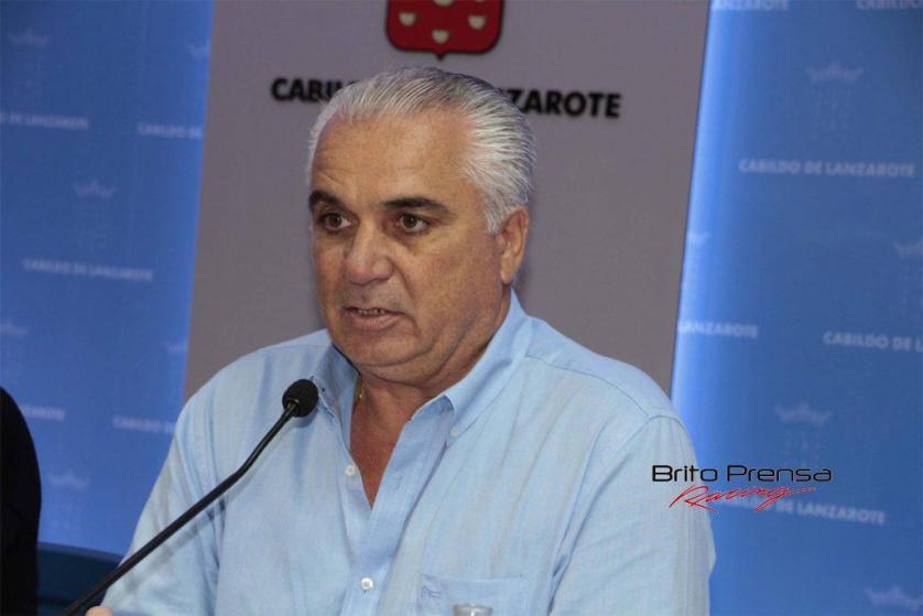 José Victor Rodríguez elegido miembro del GTVC de la RFEDA