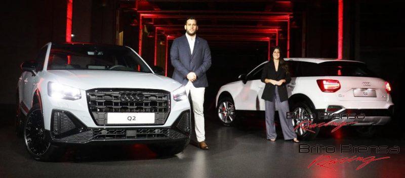 Audi Canarias da la bienvenida al Nuevo Audi Q2