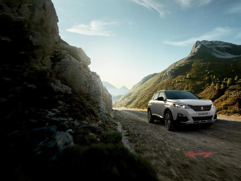 Peugeot 3008 Hybrid4: Fiabilidad, tecnología y prestaciones