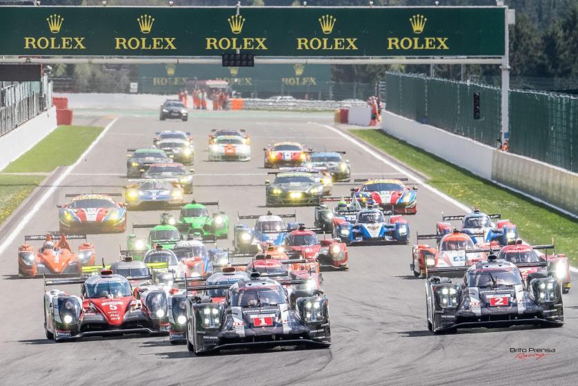 Ferrari se suma a las marcas que quieren convertir al WEC en la nueva Fórmula 1