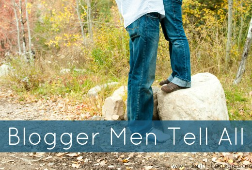 Blogger Men Tell All