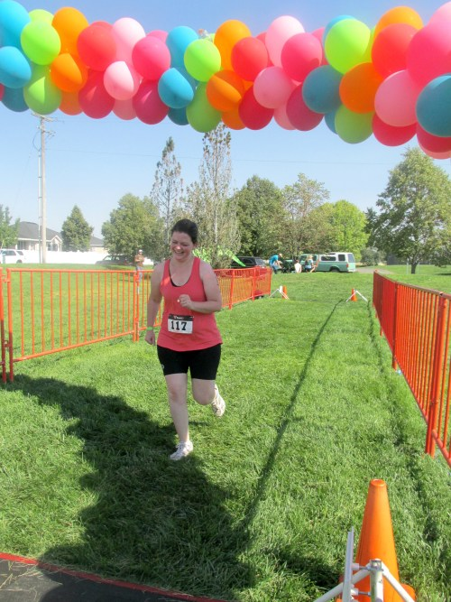 What I Learned From Doing A Triathlon