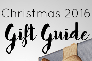 Gift Guide Series