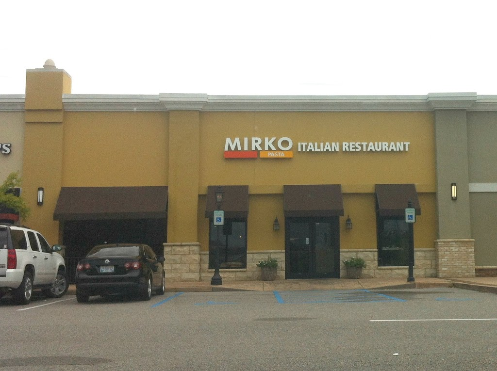 Mirko Pasta on Urbanspoon
